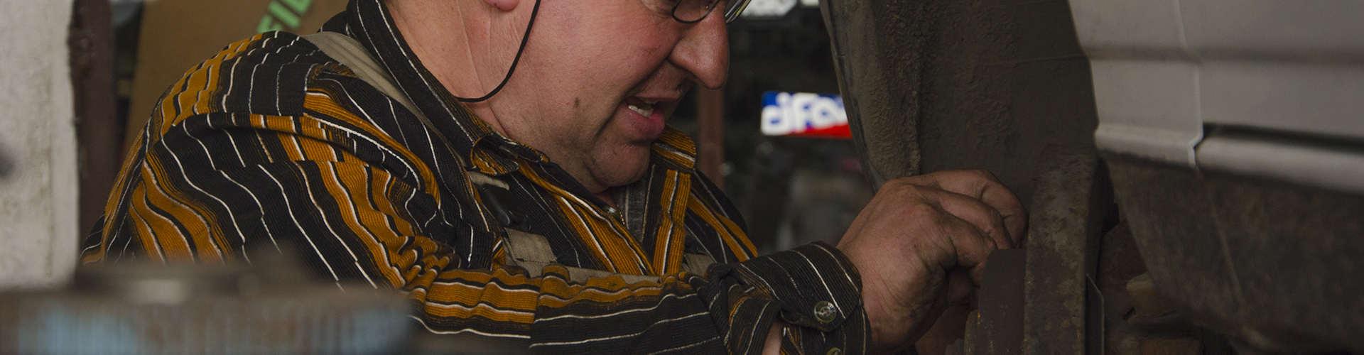 Mechanik z wieloletnim doświadczeniem Cieszyn